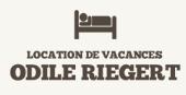 Location de vacances Odile Riegert